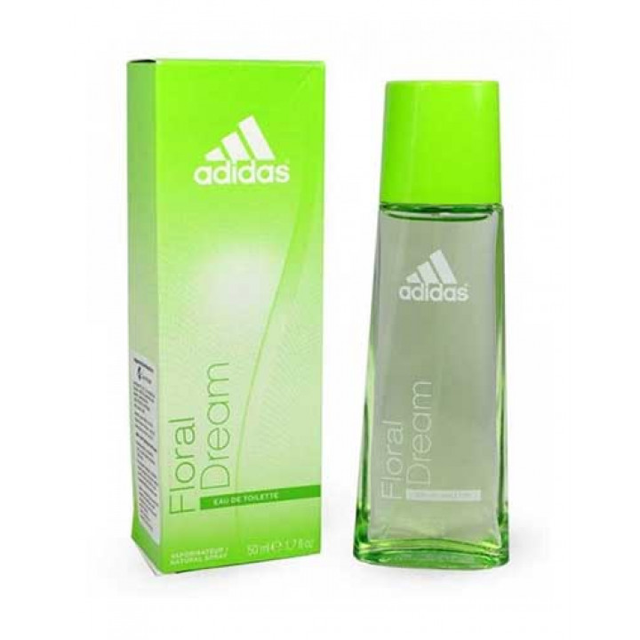 ADIDAS EDT Floral Dream 50 мл