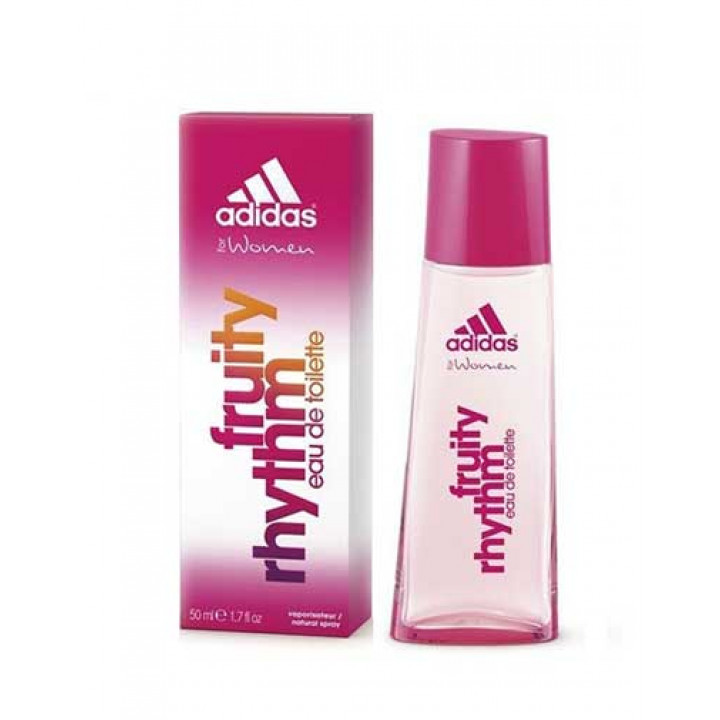 ADIDAS EDT Fruity Rhytm 50 мл