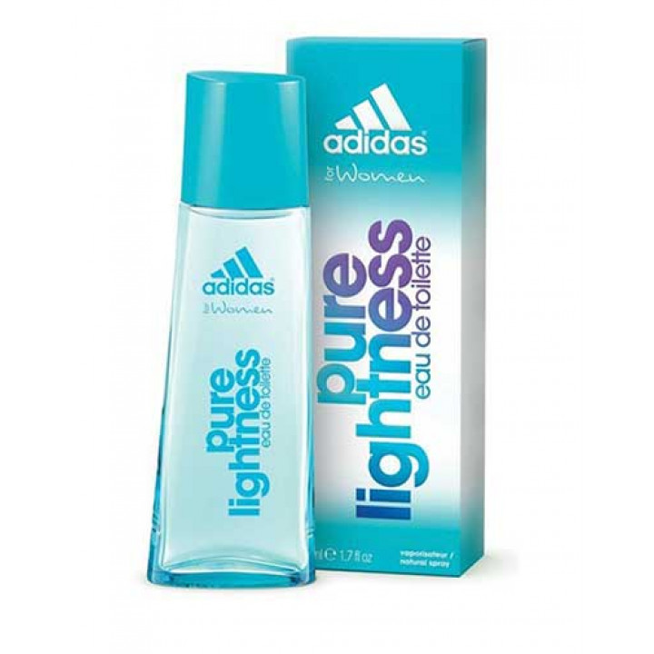 ADIDAS EDT Pure Lightness 50 мл