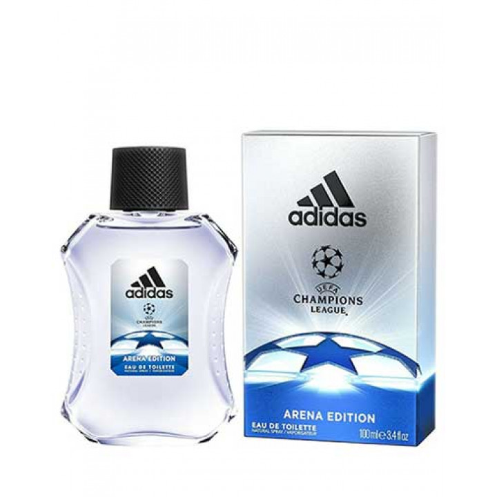 ADIDAS EDT UEFA Champion League 100 мл