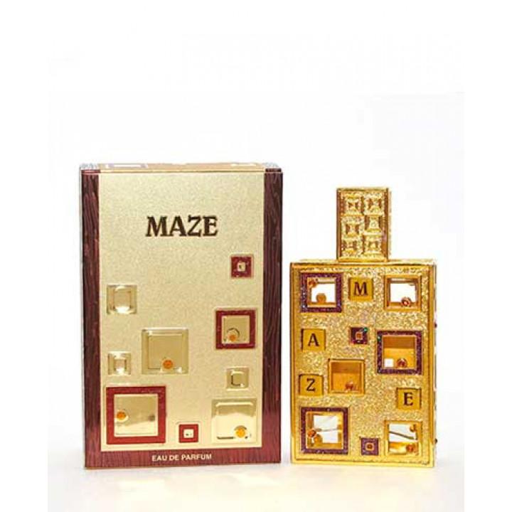 Масляные духи  Al Haramain Maze Spray 50мл