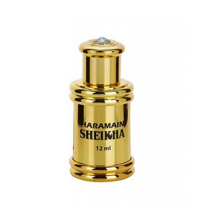 Масляные духи  Al Haramain Sheikha 12мл