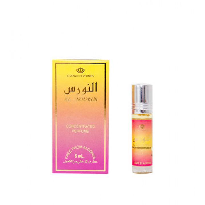 Масляные духи Al Rehab Al Nourus 6 мл