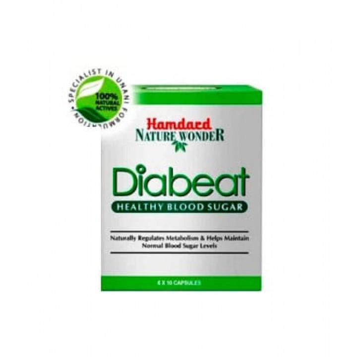 Капсулы против Диабета 60 капс