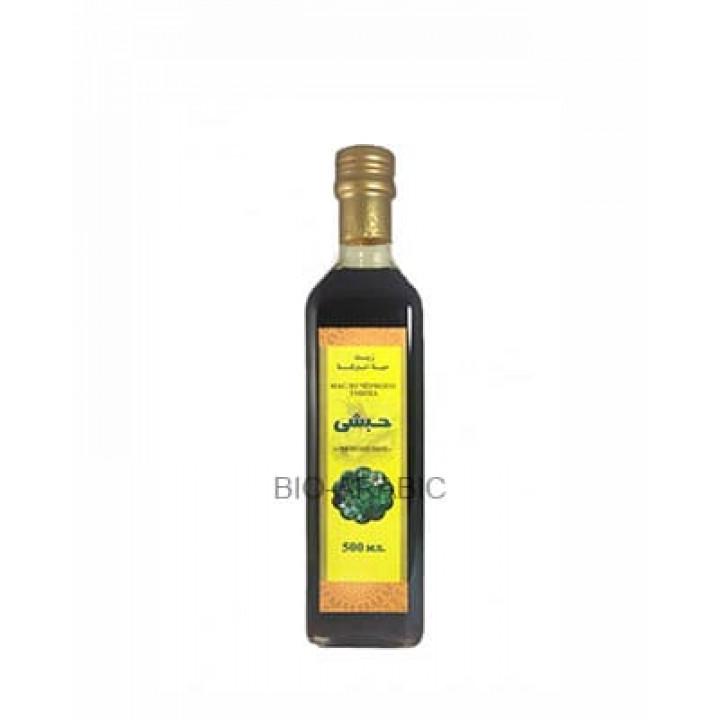 Ругуж эфиопское масло черного тмина 500мл купить в Москве | Цена 2280
