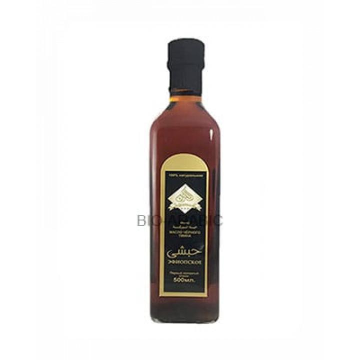 Масло черного тмина El Karnak эфиопское 500мл